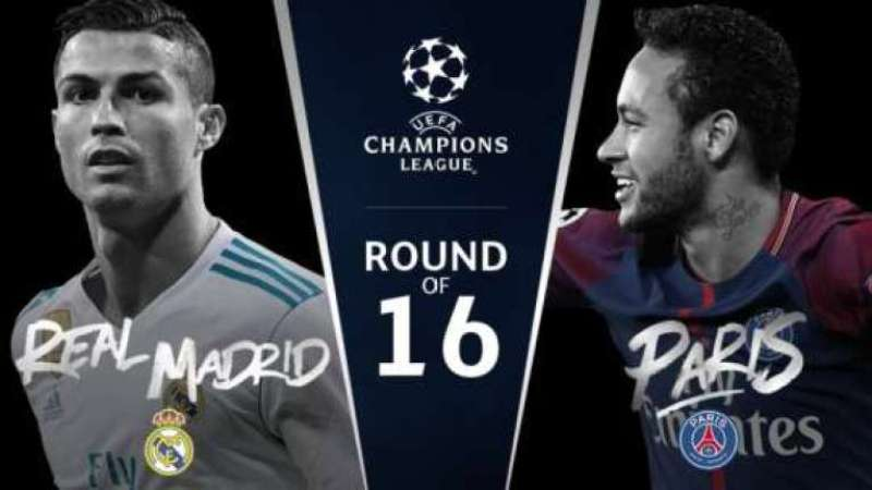 Real Madrid PSG Champions League UnBumf