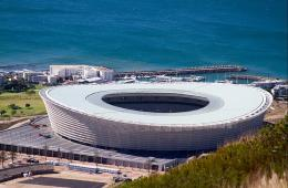 Cape Town Stadiums UnBumf