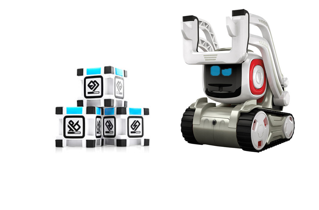 Gadgets For Kids Cozmo Unbumf