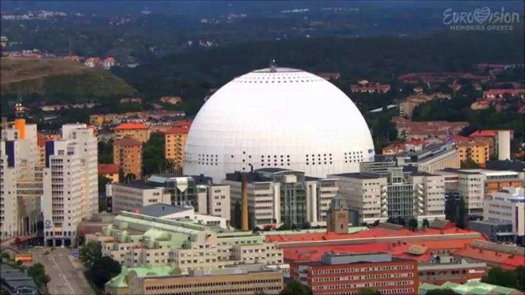 Ericsson GlobeStadiums UnBumf