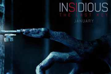 Insidious The Last key unbumf 1