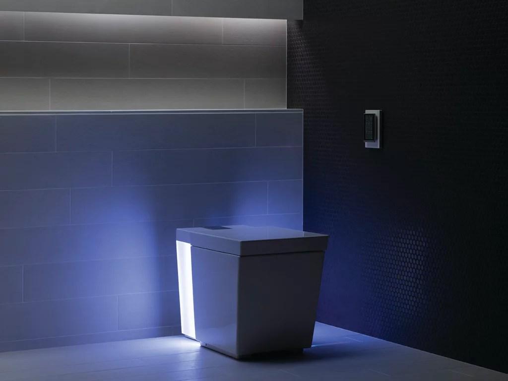 Numi Toilet gadgets UnBumf
