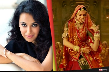 Swara Bhaskar Padmaavat Featured UnBumf