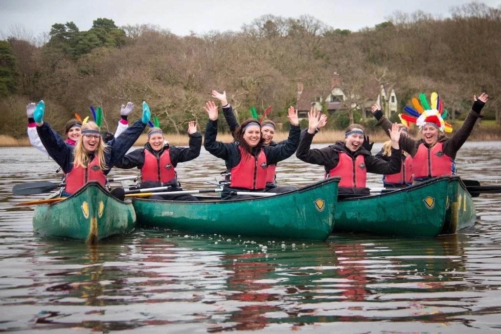 Canoeing-Sports-UnBumf
