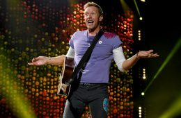 Chris Martin Unbumf