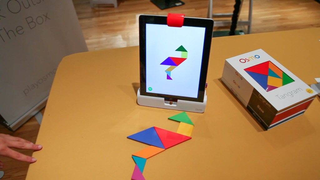 Osmo Gadgtes For Kids UnBumf