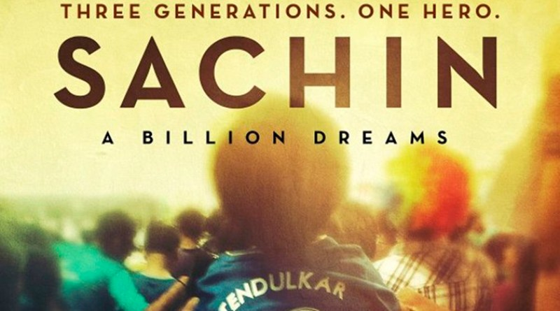 Sachin Tendulkar Movie UnBumf