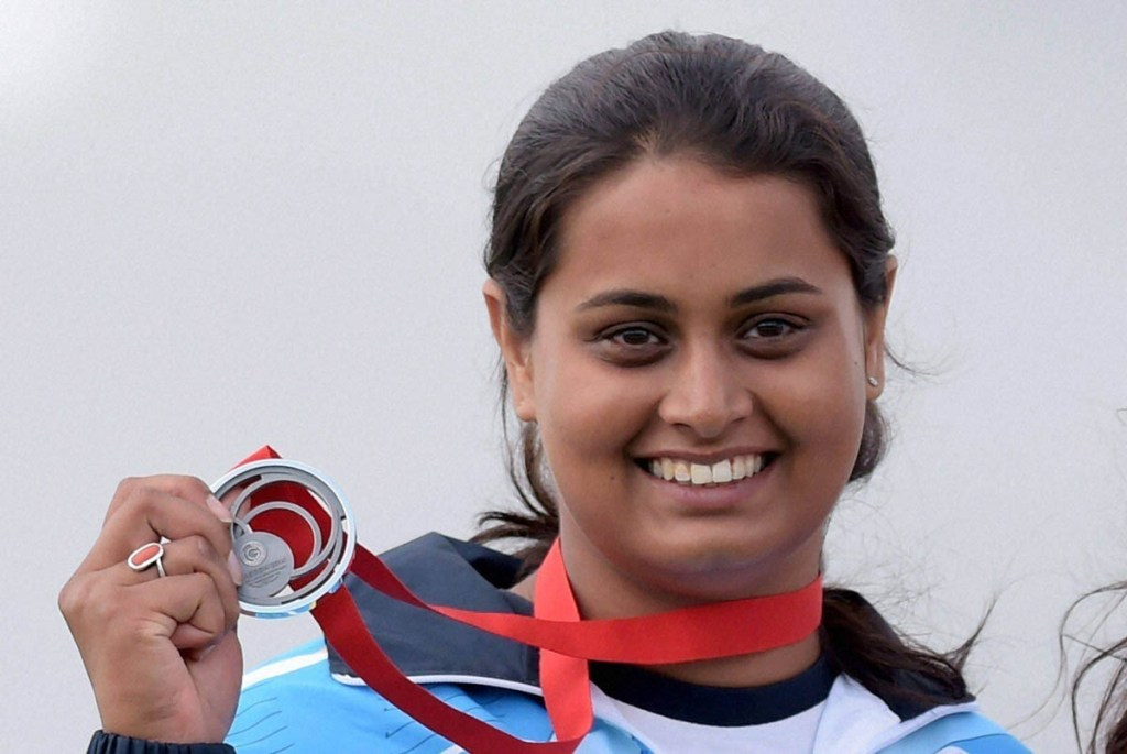 Shreyasi Singh Commonwealth Games UnBumf