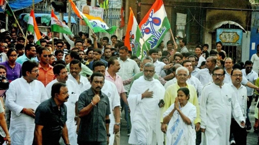 TMC Bengal UnBumf