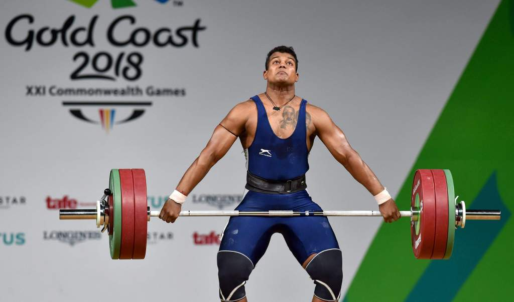Venkat Rahul Commonwealth Games UnBumf