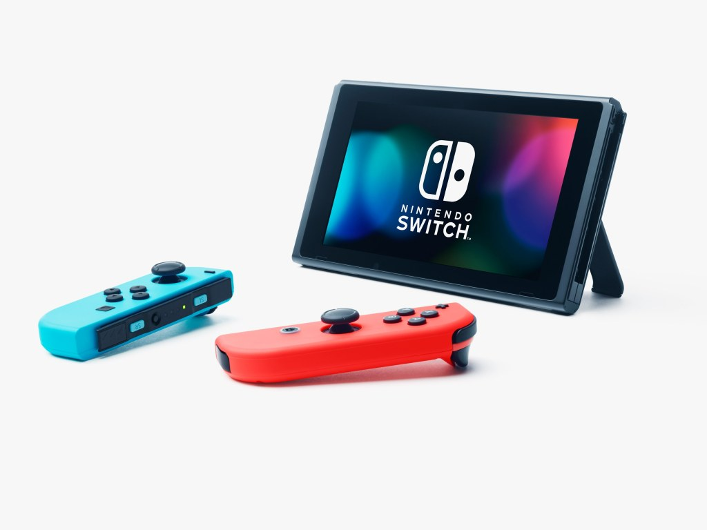 nintendo switch unbumf 2
