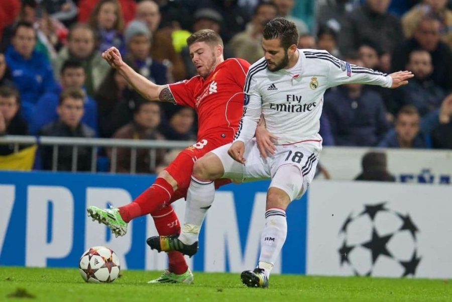 Madrid Vs Liverpool_UnBumf