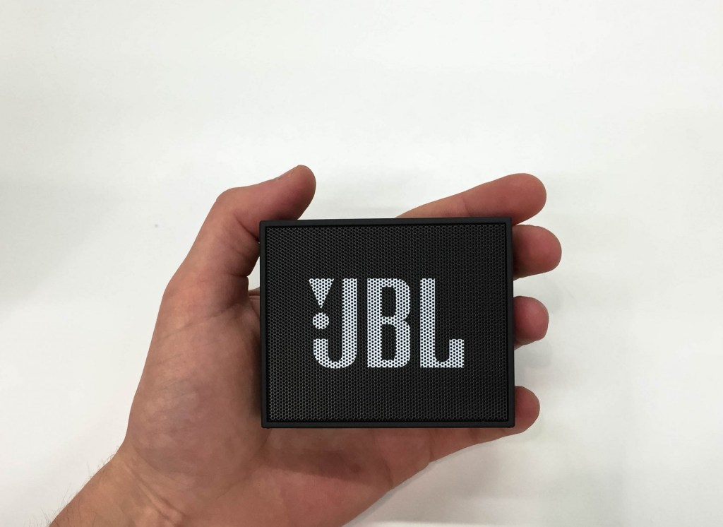 JBL Bluetooth speakers UnBumf