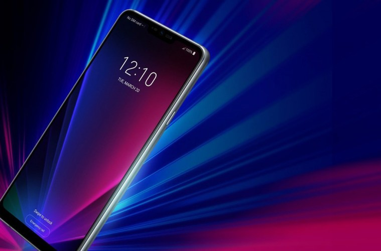 LG G7 Thinq Featured UnBumf