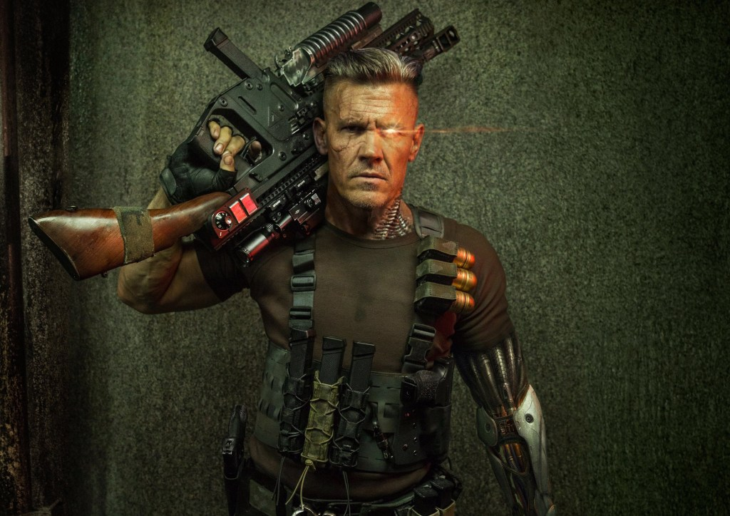 Deadpool 2 Movie review_UnBumf