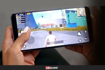 Gaming Smartphones_UnBumf