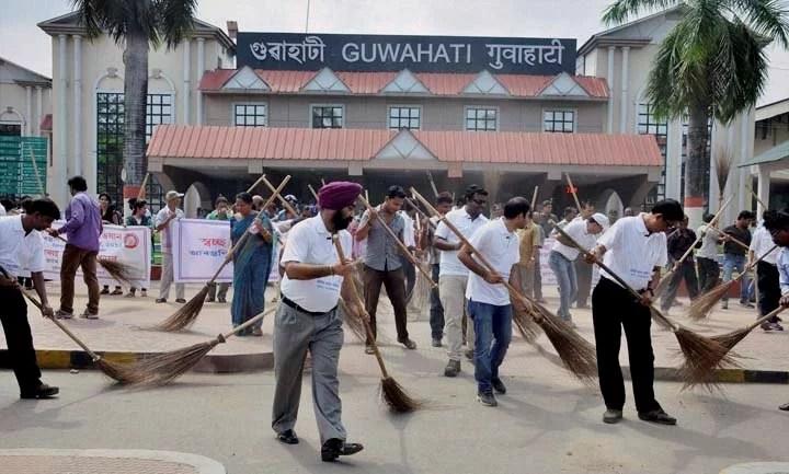Swachh Bharat_Gandhi Jayanti_UnBumf
