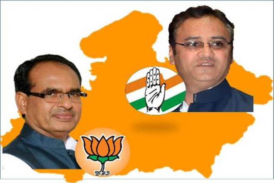 BJP Vs Congress Elections_UnBumf