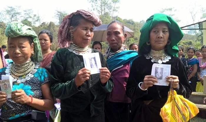 Mizoram Assemble Elections_UnBumf