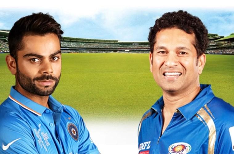 Kohli or Tendulkar, Better Batsman_UnBumf