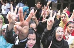 Triple Talaq_Protection of Women's Bill 2018_UnBumf