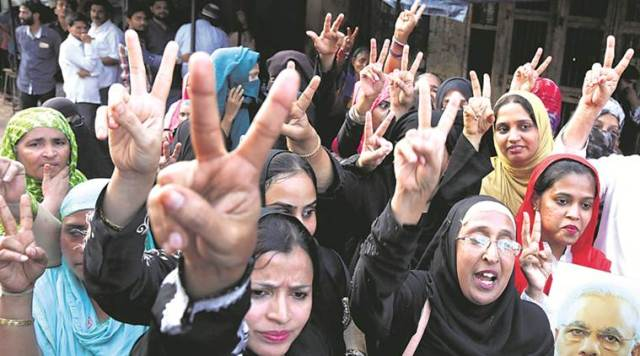 Triple Talaq_Protection of Women's Bill 2018_UnBumf