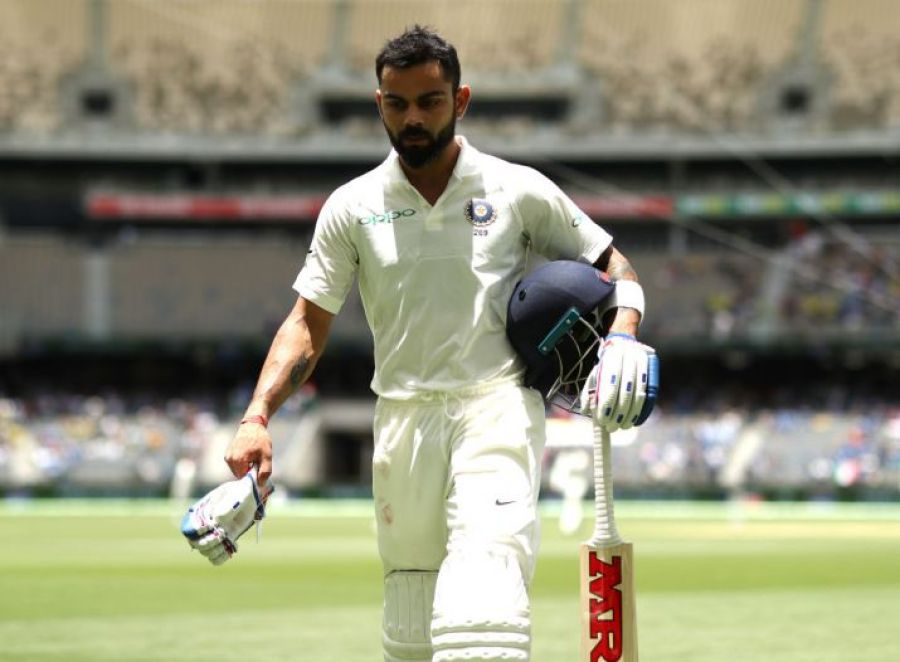 India Vs Australia 2nd Test Match Review_UnBumf