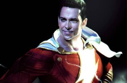 Shazam! Movie Review_UnBumf