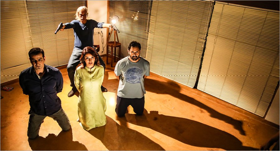 Hotstar's Hostage Series Review_UnBumf