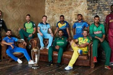 ICC World Cup 2019_UnBumf