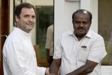 Congress's downfall in Karnataka_UnBumf
