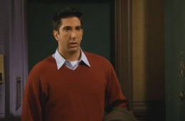 Ross Geller Punchable_UnBumf