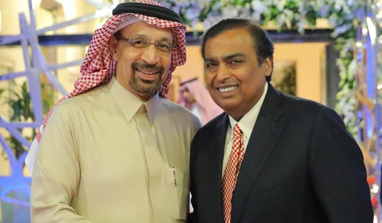Reliance-Saudi Aramco Deal_UnBumf