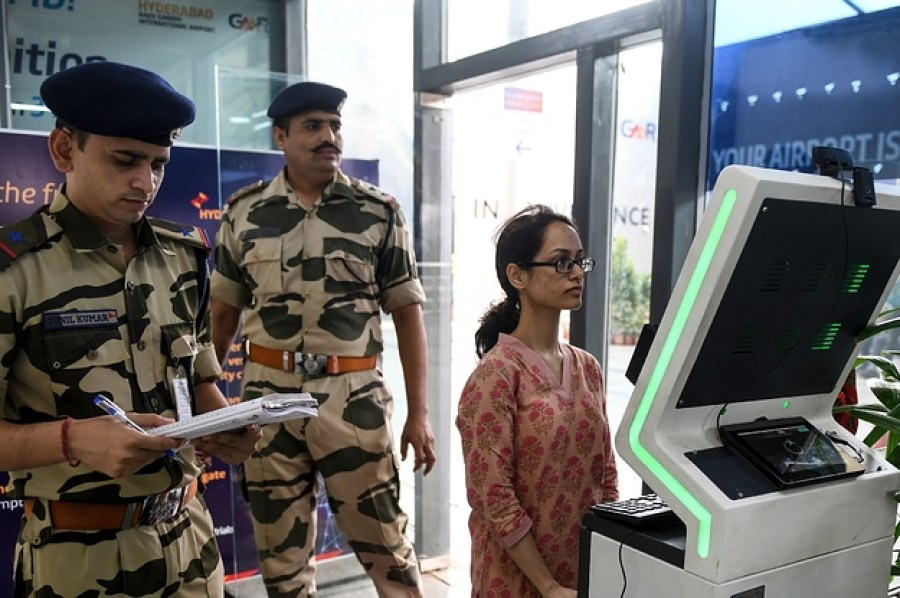 Indian Facial Recognition System UnBumf