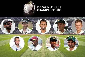 Test Cricket UnBumf