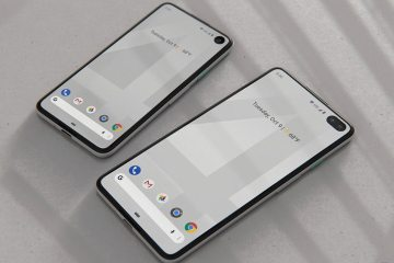 Google Pixel 4 & 4 XL features UnBumf