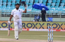Rohit Sharma Test Cricket UnBumf