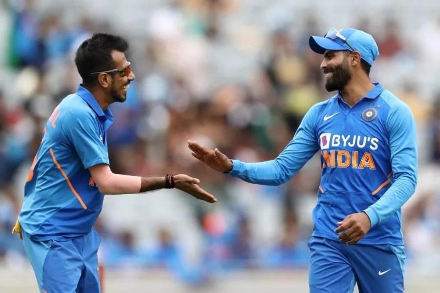 India vs New Zealand 2nd ODI UnBumf