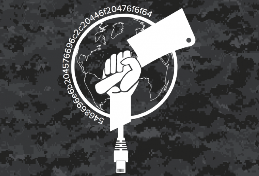 Infamous hacker groups across the globe UnBumf