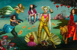 Birds of Prey Review UnBumf