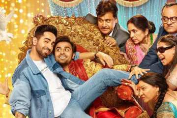 Shubh Mangal Zyada Saavdhan Movie Review UnBumf