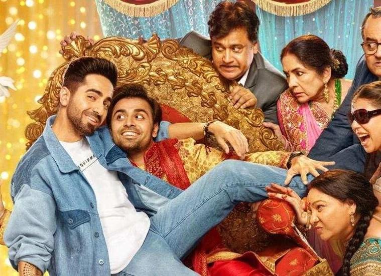 Shubh Mangal Zyada Saavdhan Movie Review UnBumf