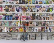 Liu-Bolin-Hiding-in-New-York_3-Magazine-Rack-2011