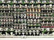 Liu-Bolin-Hiding-in-the-City-Panda-2011