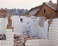 Liu-Bolin-Hiding-in-the-City_55-Demolition-2007