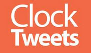 Clocktweets v2 beta
