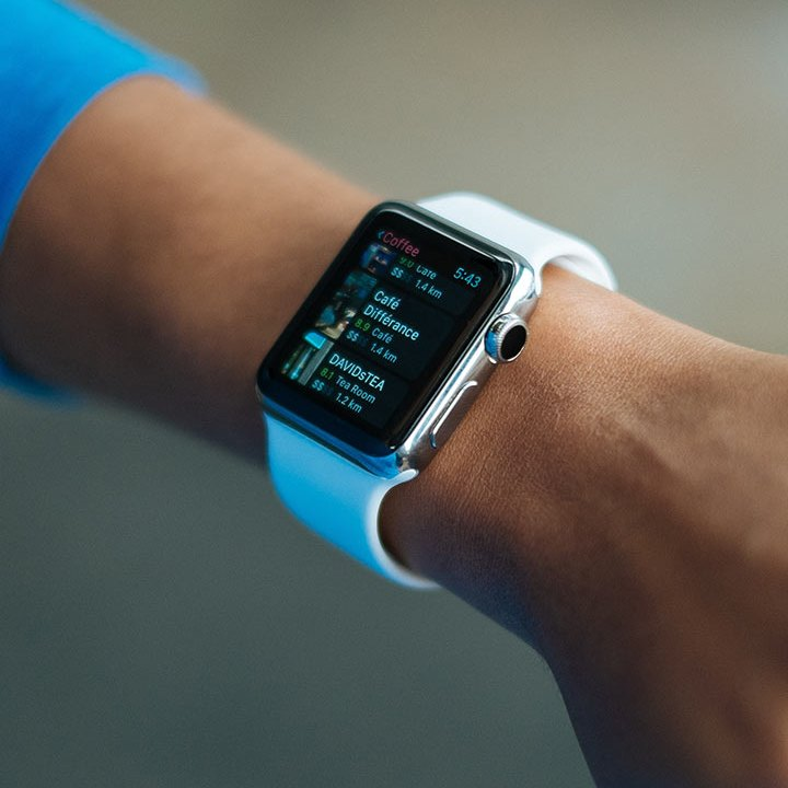 Wearable's feature