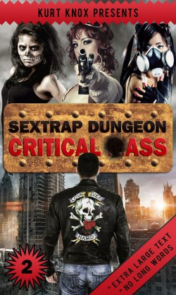 Sextrap Dungeon 2 cover small