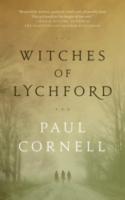 witches of lych