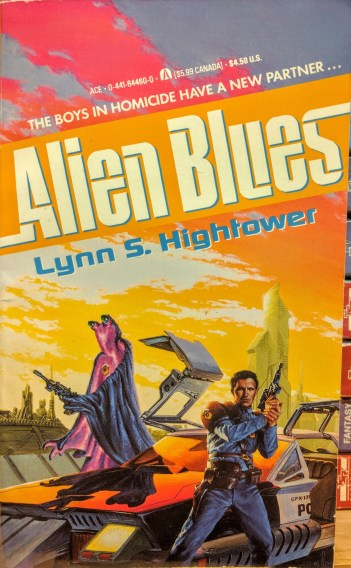 Alien Blues